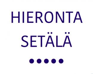 Hieronta Setälä